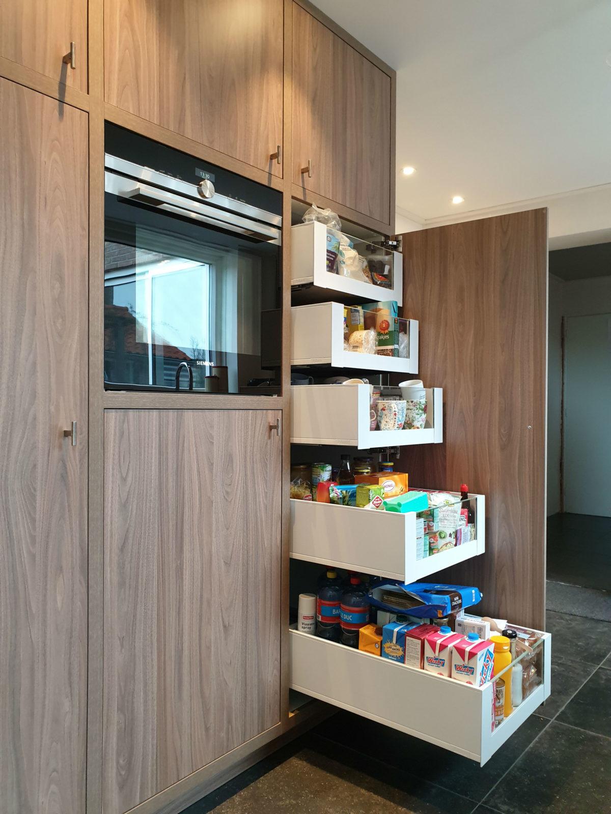 keuken gebleekt noten Kloetinge 2