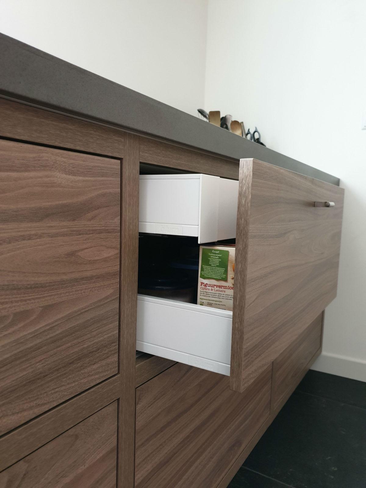 keuken gebleekt noten Kloetinge 6